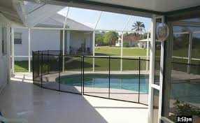 Protect A Child Pool Fence Pool Care Solutions