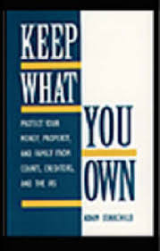 Keep What You Own by Adam Starchild | Waterstones