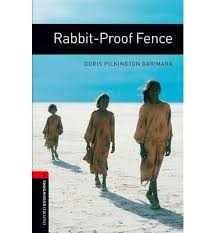 Oxford Bookworms Library Stage 3 Rabbit Proof Fence 1000 Headwords Pdf