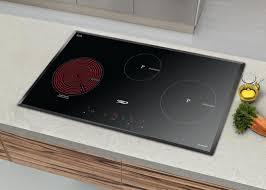 Tìm hiểu ưu điểm của bếp điện từ mang lại cho gia đình
