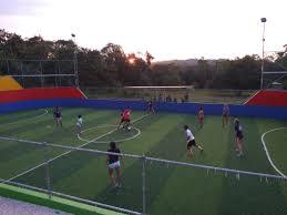 Belmont University Athletics in Belize ...