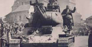 Pětasedmdesáté výročí od konce druhé světové války v Humpolci ...