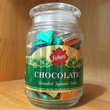 Các loại bánh kẹo nhập khẩu ngon đặc biệt cho Tết này