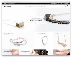23 jewelry wordpress themes for