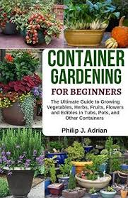 pdf container gardening for