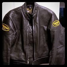vanson leathers jackets coats