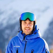 Adam Russell - Altitude Ski and Snowboard School in Verbier