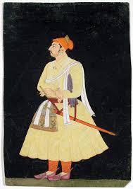 Amar Singh Rathore - Wikipedia