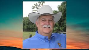 Waller County Sheriff R. Glenn Smith dies | Katy Times