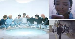bts release anti bullying video for unicef campaign metro news