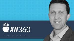 Adam Lewinson, Chief Content Officer, Tubi – AW360 Live Podcast
