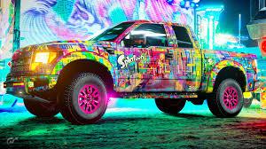 Splatoon Raptor Art Truck Scapes Photos By Xxnebsterxx Community Gran Turismo Sport