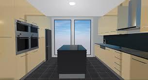 kitchen planner free designs
