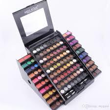 miss rose full professional makeup kit