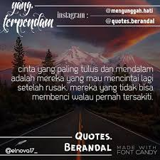 quotes berandal instagram posts stories and followers com
