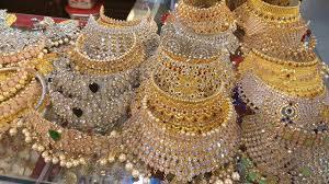 est jewellery set in desh