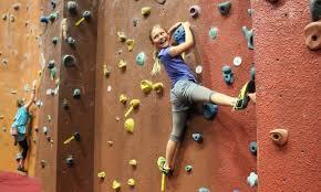 rock climbing for kids melbourne sydney