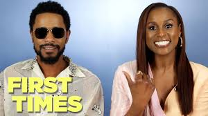 Lakeith Stanfield And Issa Rae Tell Us ...