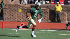B.W. Webb drafted by NFL's Dallas Cowboys | William & Mary