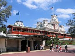 theme park tickets from your employer