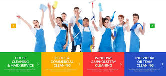 Big Family Cleaning Service - Home | Facebook