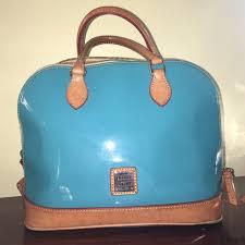 dooney bourke zip zip satchel