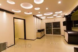 installing a false ceiling