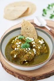 chile verde recipe green chili best