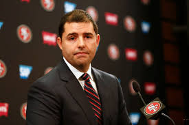 49ers Jed York: 'I own this football team. You don't dismiss owners'