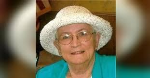 Myrnetta Knudson Obituary - Visitation & Funeral Information