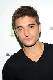 Tom Parker Photos Photos: The Wanted Visits a Morning Radio Show | Tom  parker, The wanted band, Parker