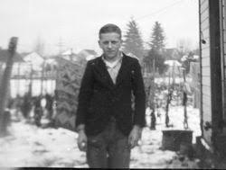 John Wesley Carr (1928-1982) - Find A Grave Memorial