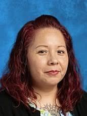 Martinez, Adriana - Carter Junior High