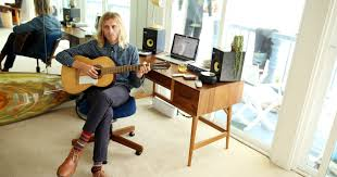 The story of Awolnation's Aaron Bruno