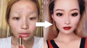 23 amazing asian makeup transformations