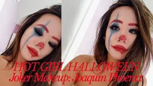 joker makeup tutorial saubhaya