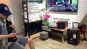 Loa W-King K3, K3H Loa Karaoke Xách Tay, Loa Kéo Mini Chính Hãng Hay Nhất  Hiện Nay - FPT HÀ NỘI