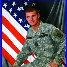 Army Spc. Dustin J. Harris – The Summit Project