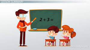 math strategies for students with