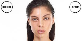 natural summer glow makeup tutorial