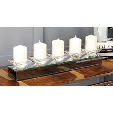 glam candle holders fragrance
