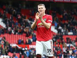 Manchester United drop Scott McTominay team news hint vs Club ...