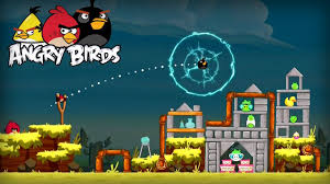 Angry Birds Classic - Rovio Entertainment Oyj Tutorial Day 2 ...