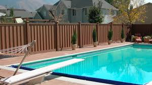 Fencing Trex Pine River Group