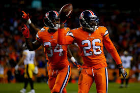 Change was needed': Why the Broncos released starting safety ...