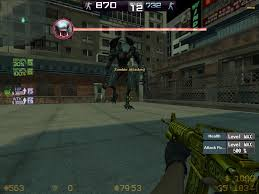 Pc Games Online 2011 Counter Strike Xtreme