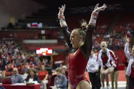 NU gymnast turns tragedy into motivation after Parkland shooting | Sports |  dailynebraskan.com