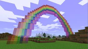 mod add colored glass to minecraft