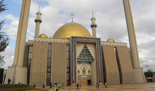 """Image result for abuja national mosque """""""