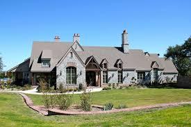 Jack Arnold Homes of Elegance - Traditional - Exterior - Austin ...